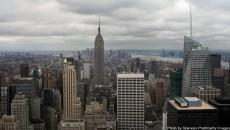 New York's 2015 Energy Plan