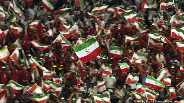 Iran v Bahrain