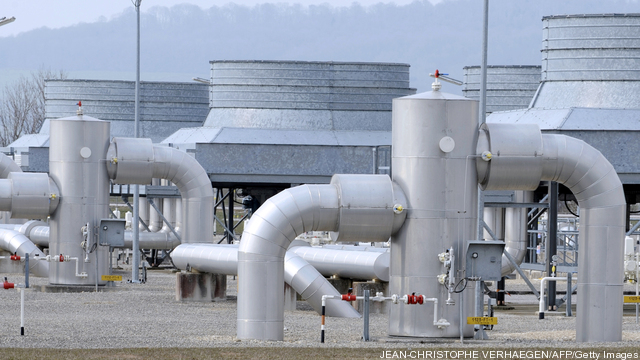 FRANCE-INDUSTRY-ENERGY