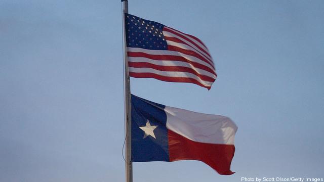 Texas Gulf Coast Prepares For Hurricane Ike