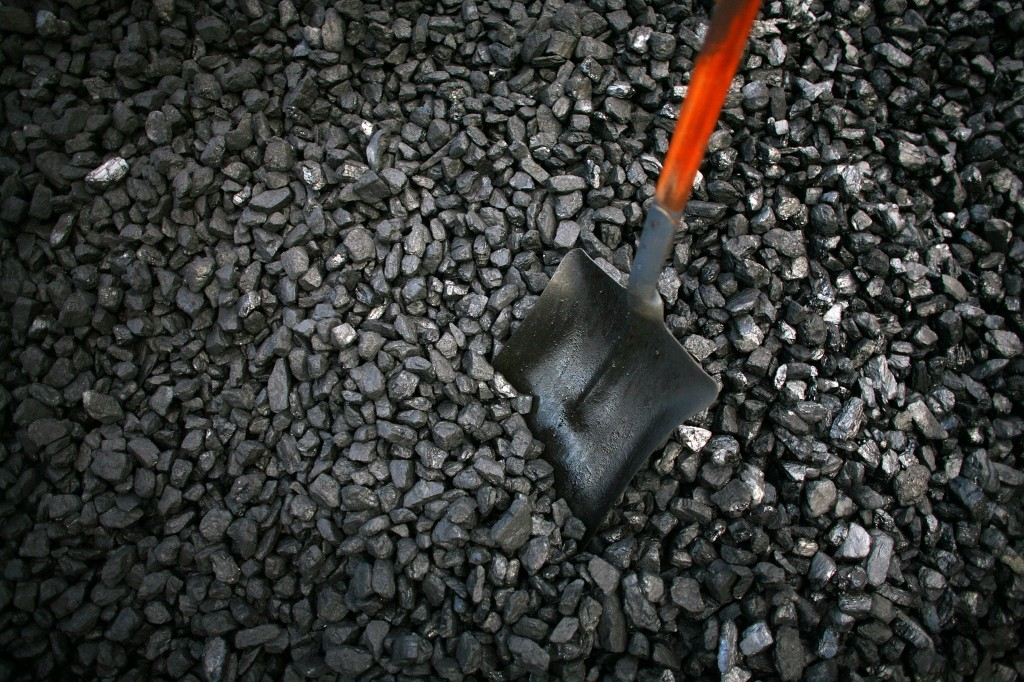 Gas Price Hikes Prompt Resurgence In Coal Deliveries