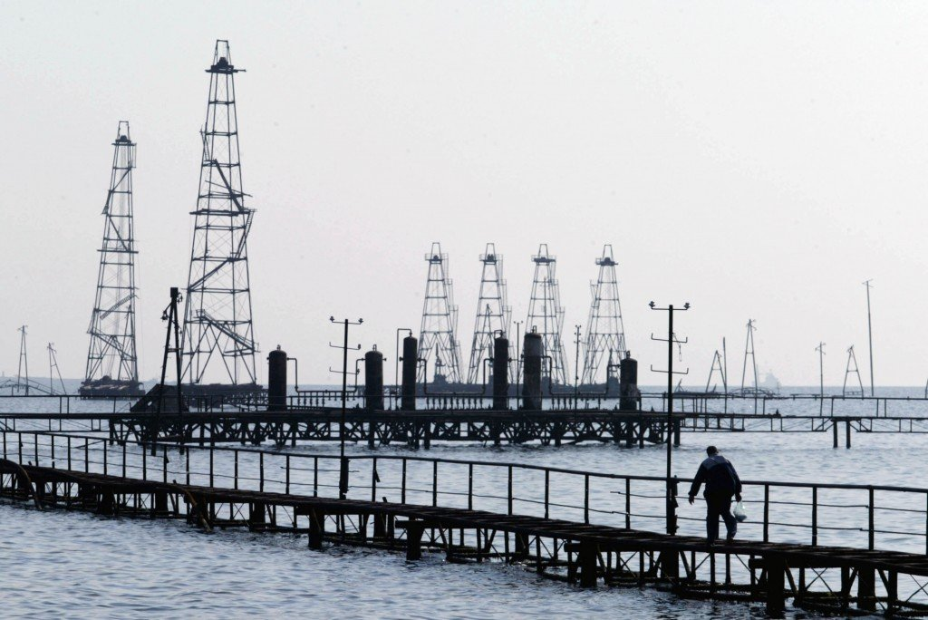 Azerbaijan Oil Industry