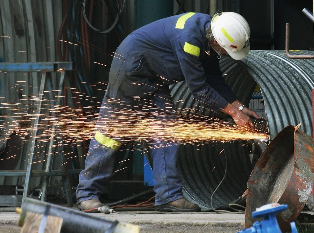 Tasmanian Miners Found Alive