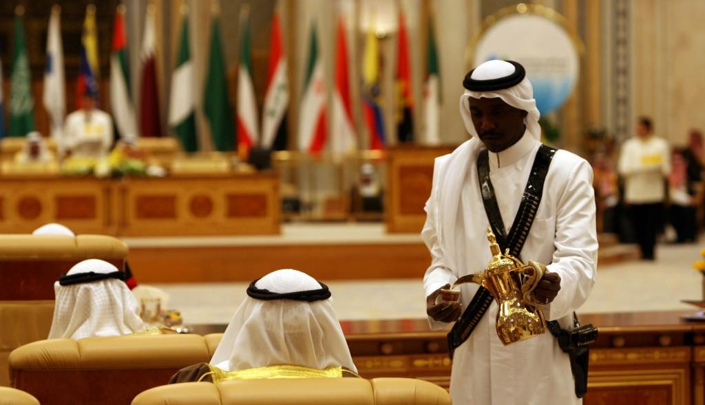 OPEC Summit