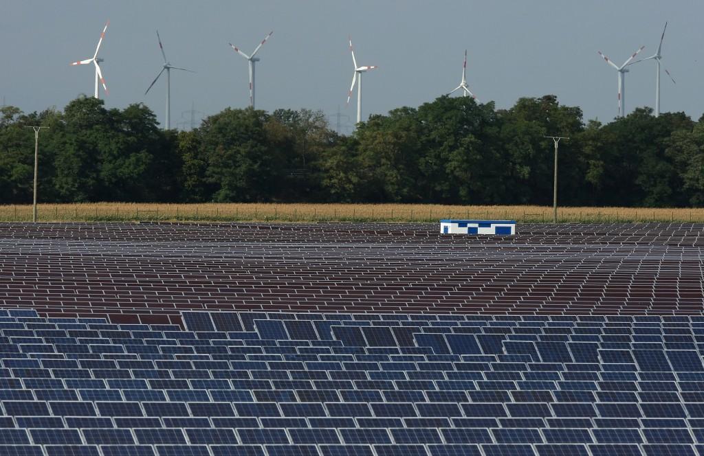 Germany Hits 59% Renewable Peak, Grid Does Not Explode