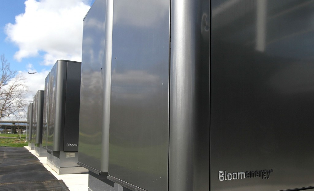 Bloom Energy Touts Breakthrough In Affordable Energy Technology