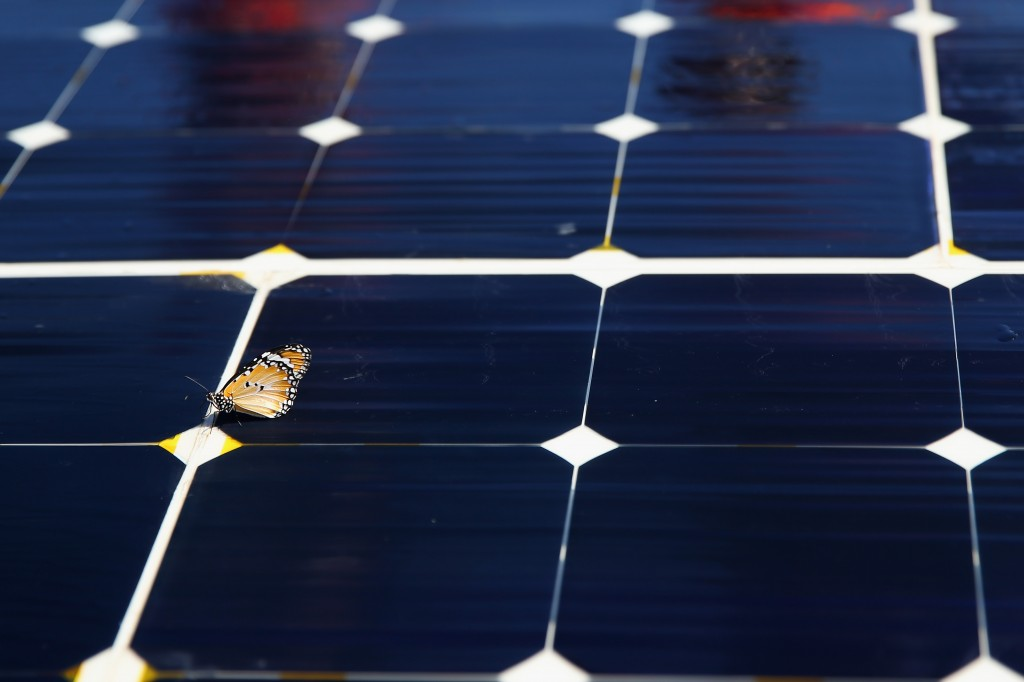 2013 World Solar Challenge: Day 3