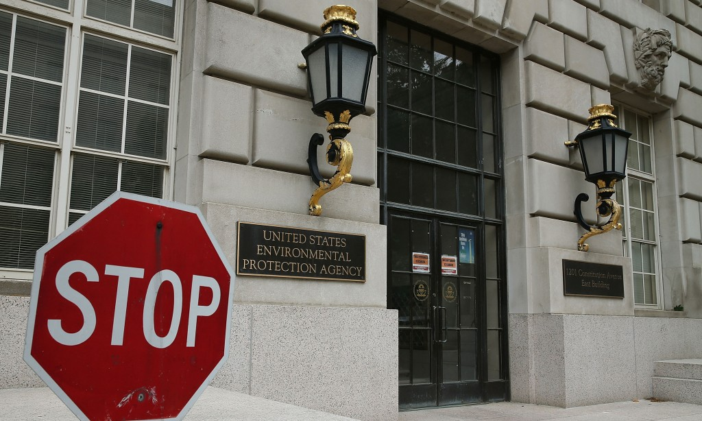 IRS, HUD, EPA Furlough 115,000 Due To Sequester Cuts