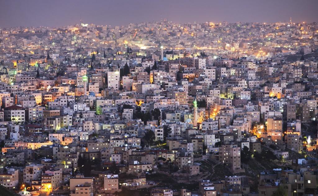 Scenes of Jordan