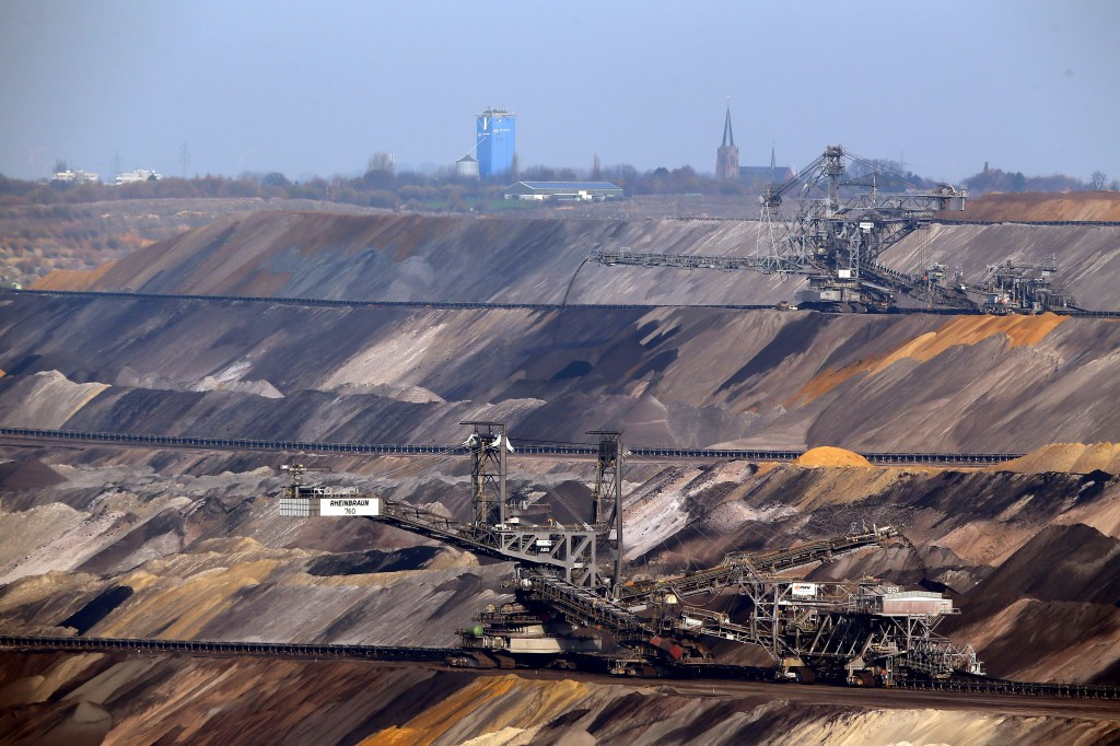 RWE Struggles To Remain Profitable, Mulls Closing Garzweiler Mine