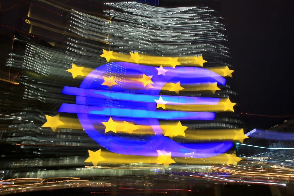 European Central Bank To Hold Meeting Thursday