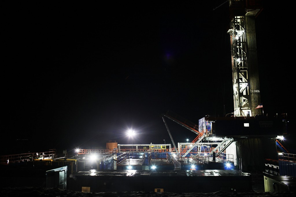 Northeast Debates Benefits And Dangers Of Hydrofracking