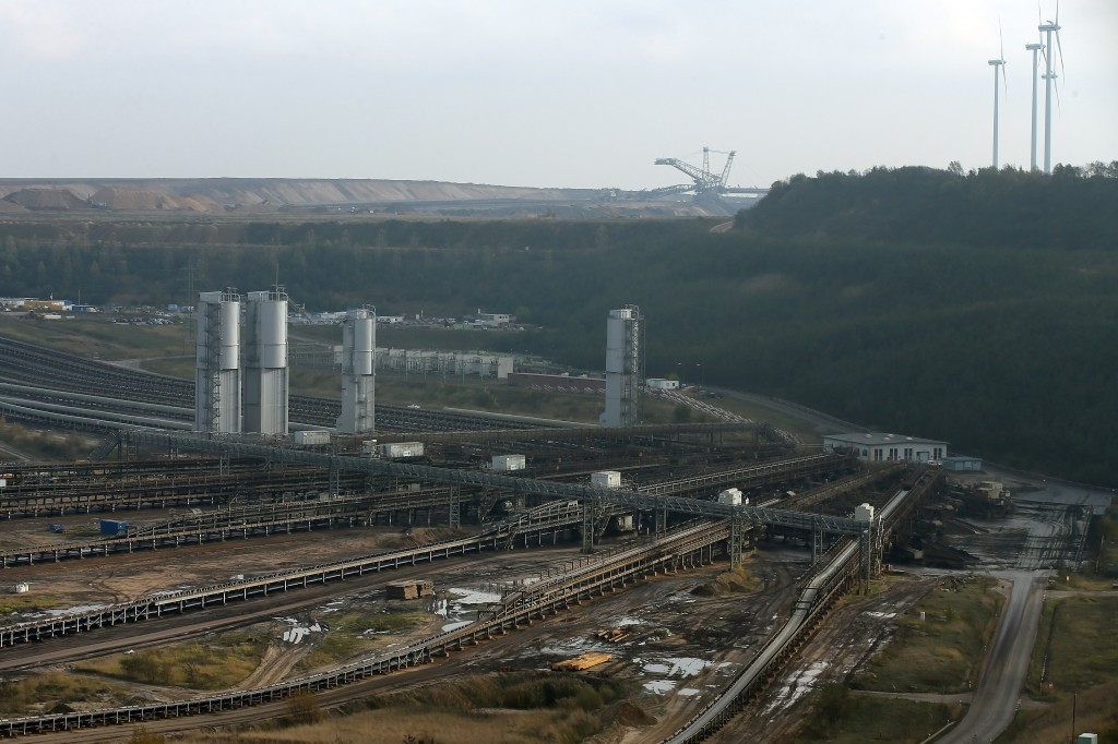 RWE Struggles To Remain Profitable, Mulls Closing Garzweiler Mine