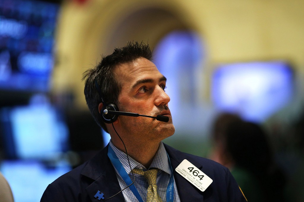 Positive Earnings Reports Push Stocks Higher