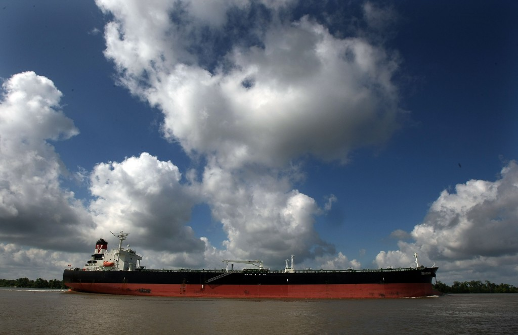 Louisiana Oil Industry Recovers From Katrina Devastation
