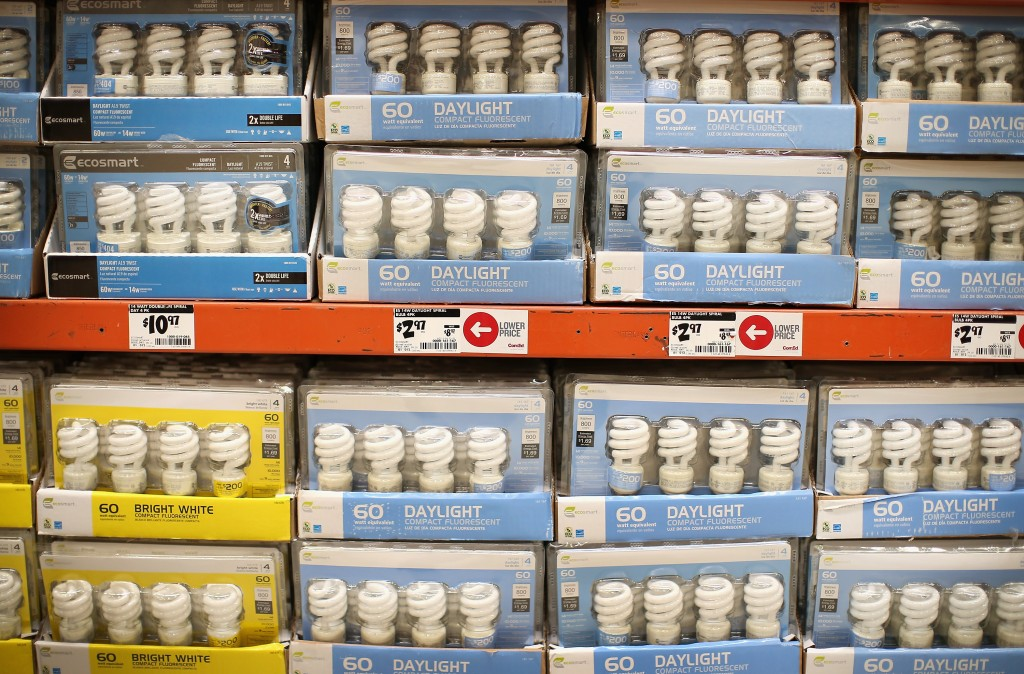 Popular Incandescent Bulbs Phasing Out In New Year