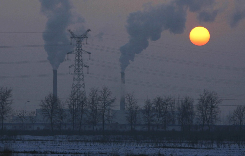 Coal Shortage Causes Short Supply Of Power in China
