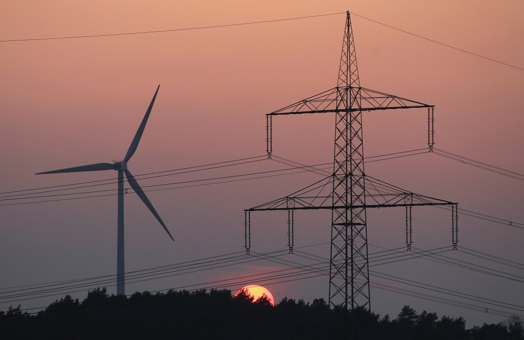 German Electricity Grid Insufficient For New Energy Needs