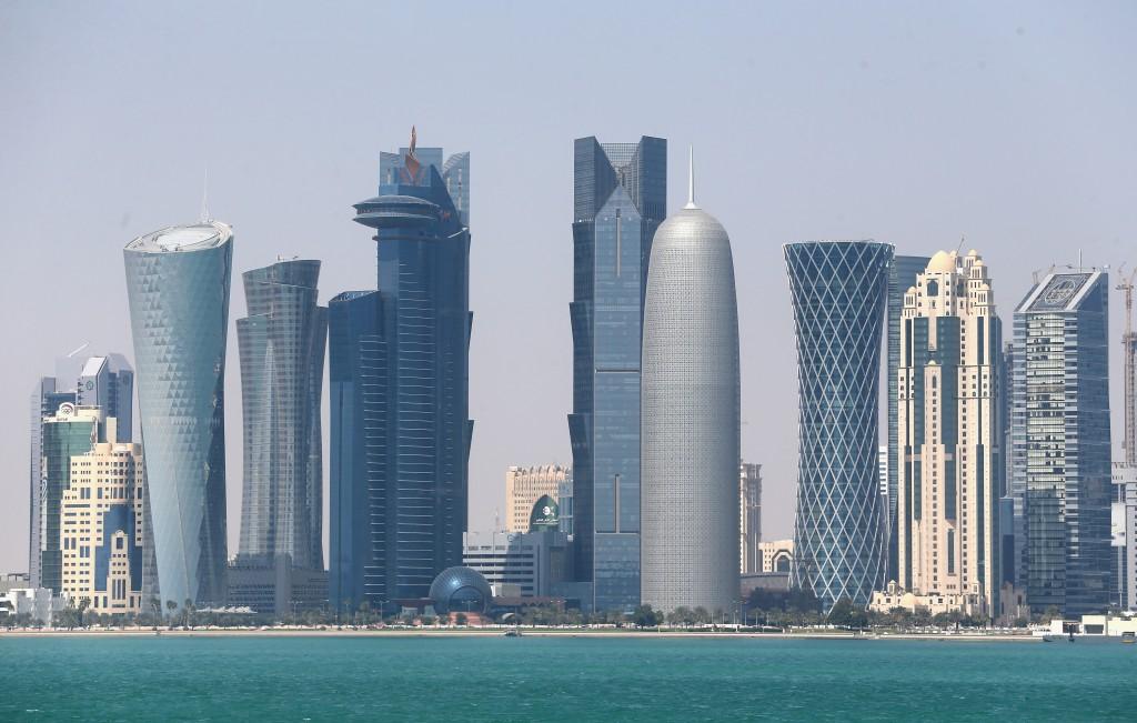 Prince Charles Visits Qatar - Day 2