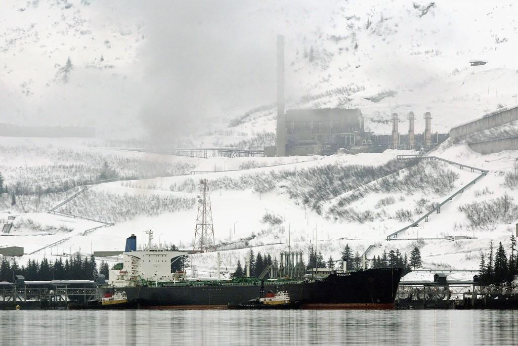 Alaska Energy « Breaking Energy - Energy industry news, analysis ...