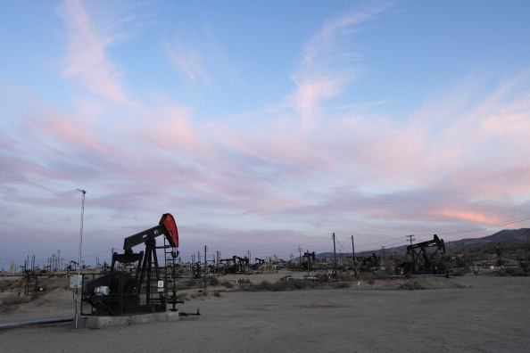 Fracking In California Under Spotlight As Some Local Municipalities Issue Bans