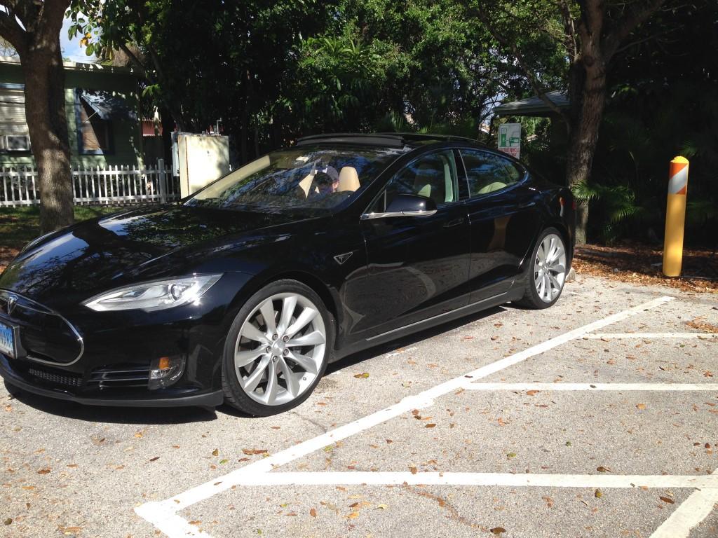 Ben Tesla