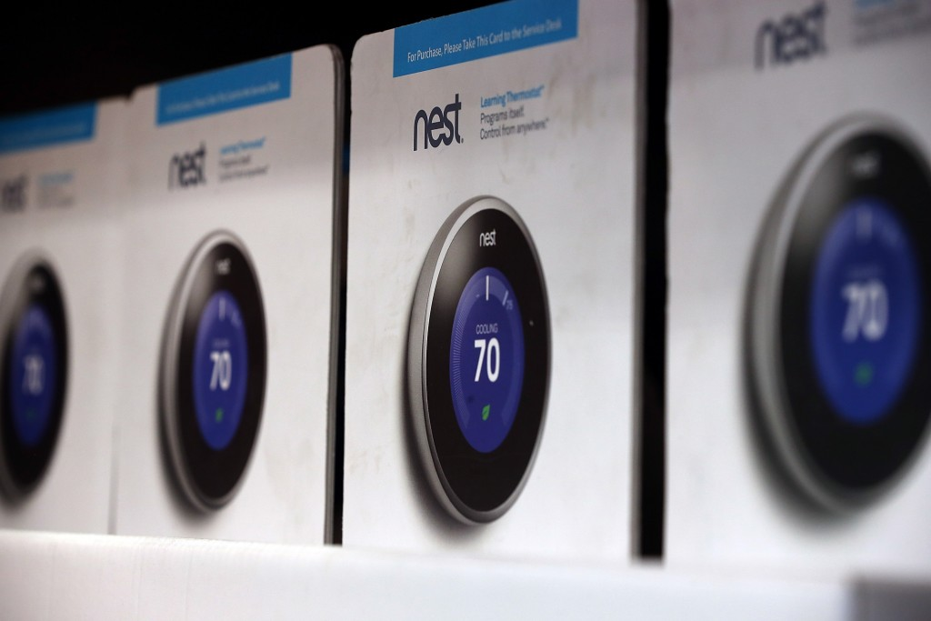 Google To Buy Smart Thermostat Maker Nest For 3.2 Billion