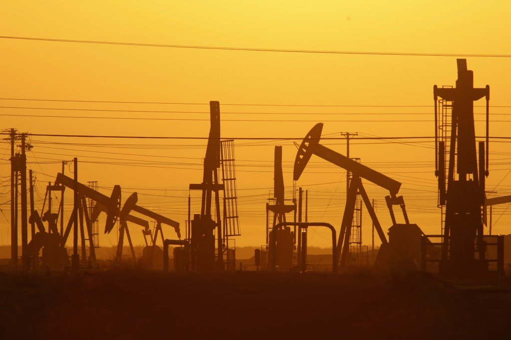 Investors Call On BP, Exxon, Shell To Defend EPA Methane Regulations