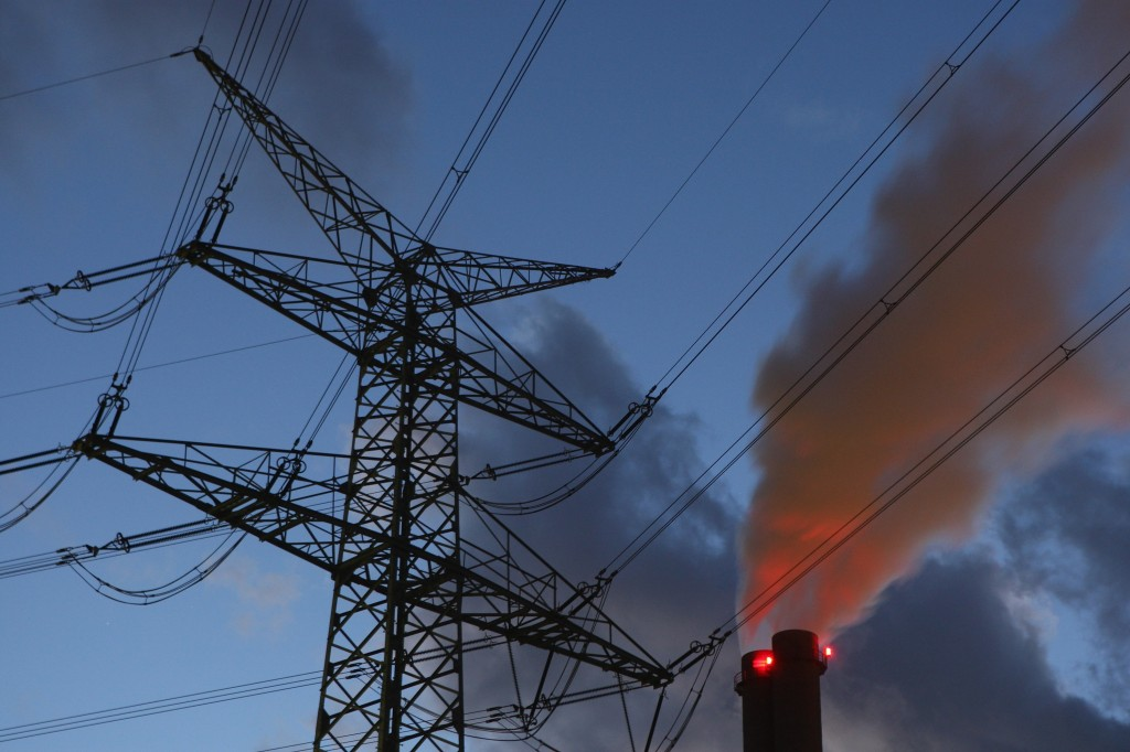 Germany Plans 26 New Coal-Fired Power Plants