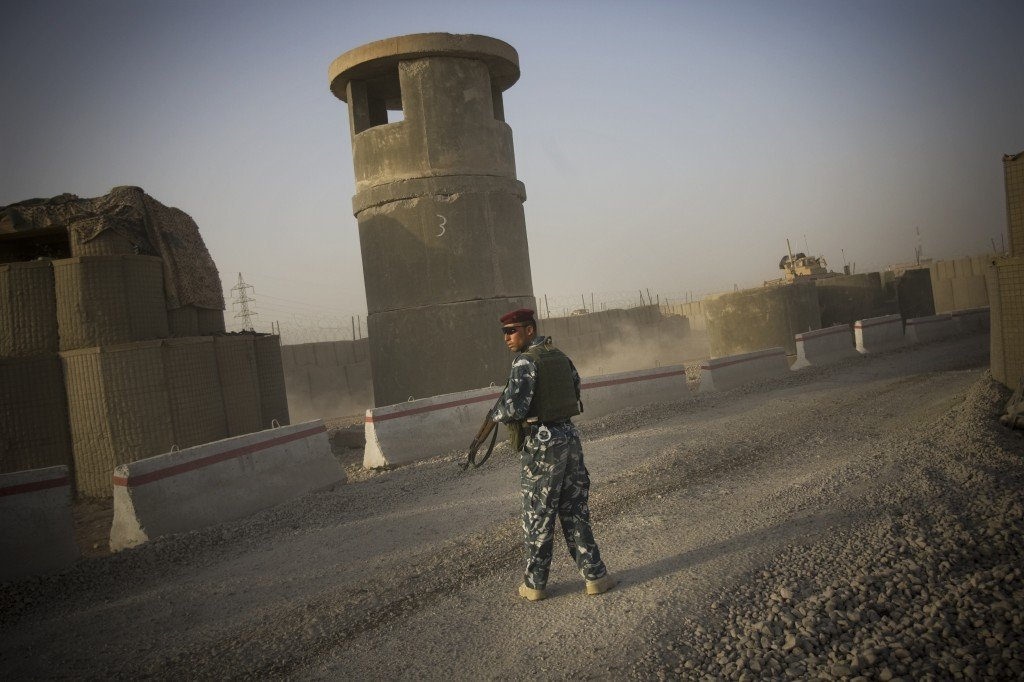 Saudi Security Forces Kill Shia Militants Near Major Oil Facilities