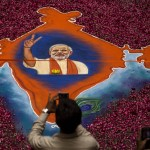 BJP's Narendra Modi Becomes India's Prime Minister With Landslide Victory