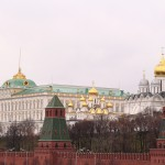Moscow Travel Destination