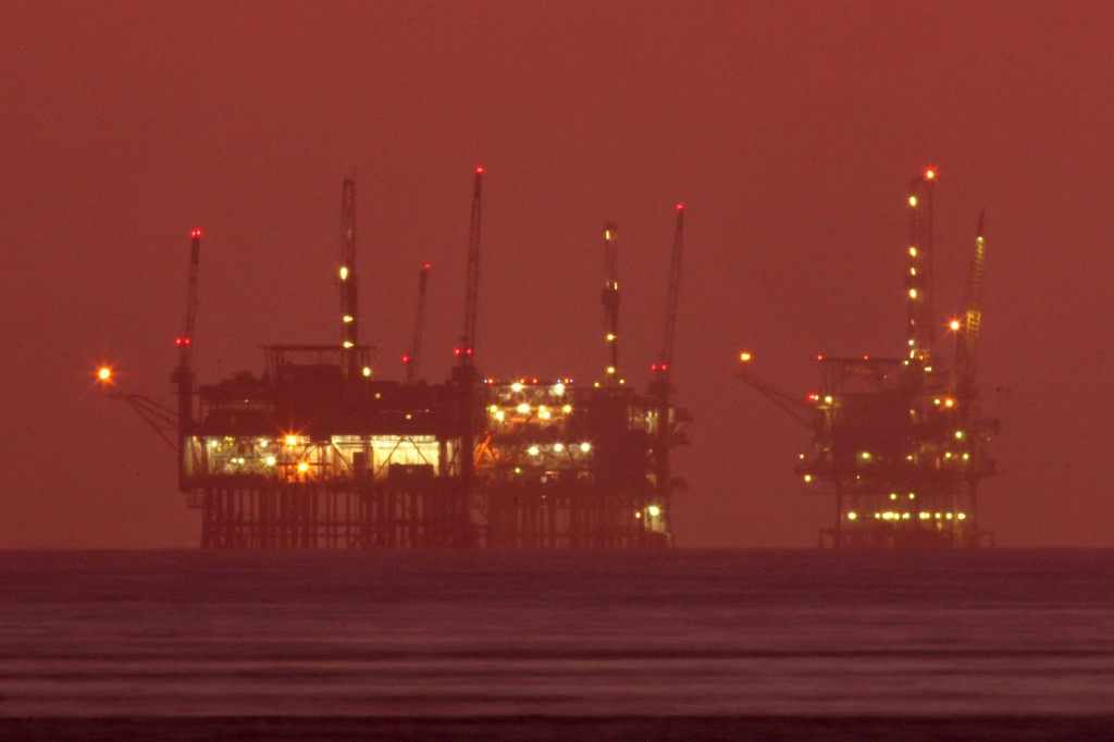 Offshore Drilling Could Return To California If Lawmakers Approve Budget
