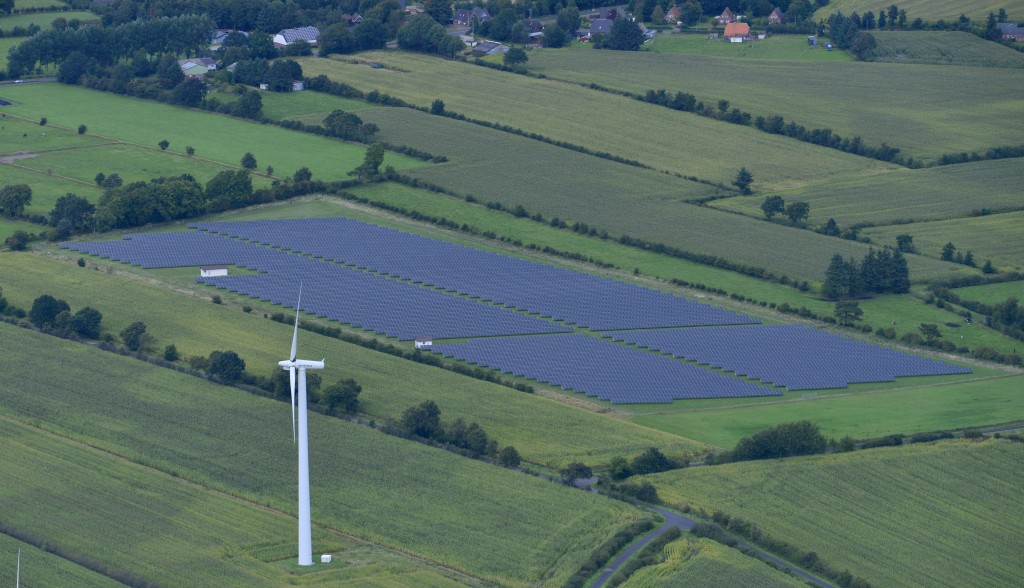 HUSUM 2012 Wind Energy Trade Fair