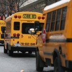 New York City School Bus Drivers On Verge Of Strike