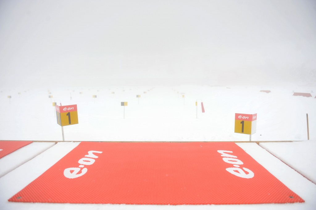 E.ON IBU Worldcup Biathlon Annecy - Antholz-Anterselva: Day Four