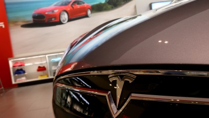 Gigafactory to Reno? Tesla Says Ball Is in Nevada's Court