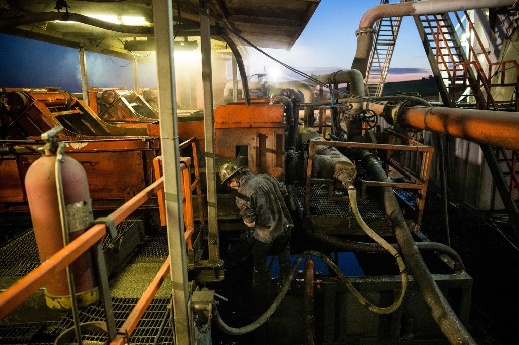 Oil Boom Shifts The Landscape Of Rural North Dakota