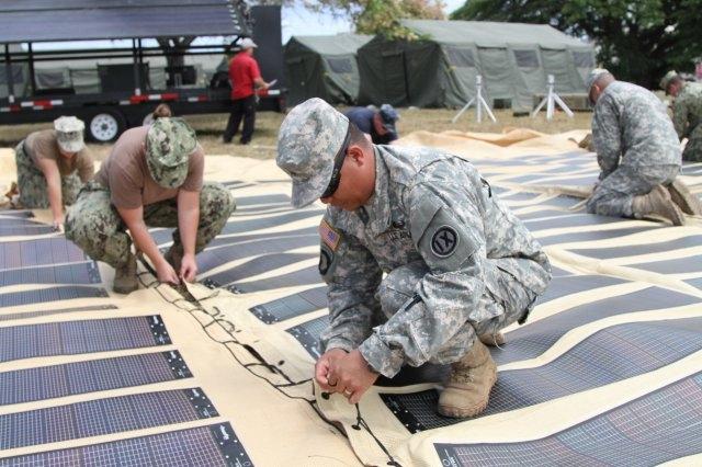 army-solar-panels