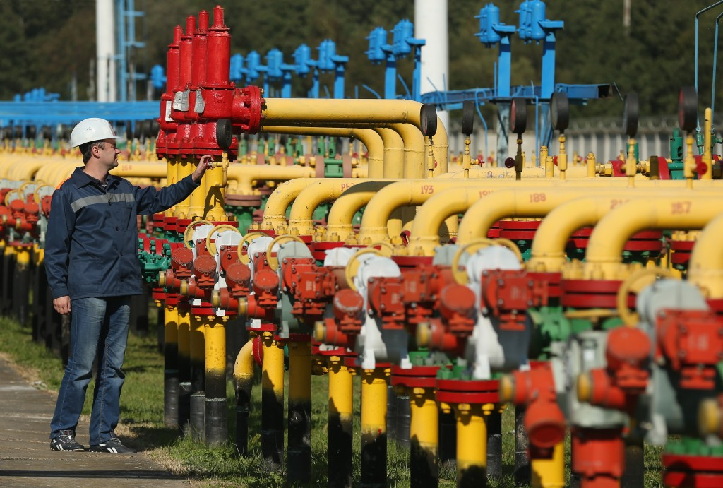 Europe Fears Cuts In Natural Gas From Russia