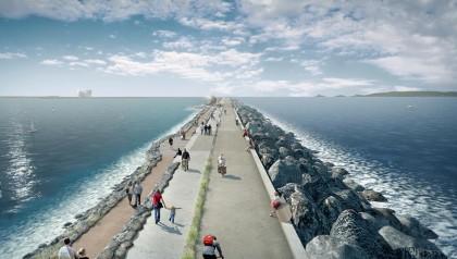 Tidal Lagoon Power: Breakthrough Project Gains Momentum
