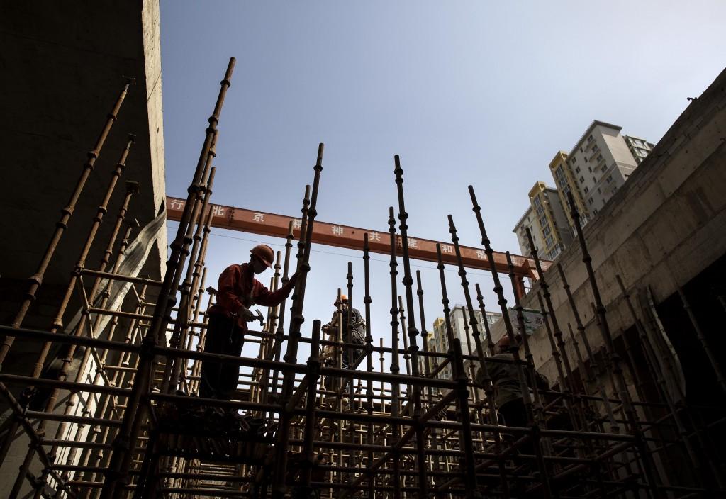 China Daily Life - Construction