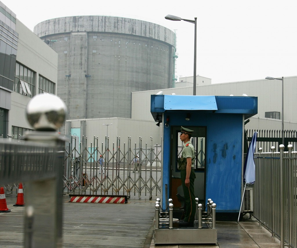 China To Build 30 Nuclear Plants By 2020