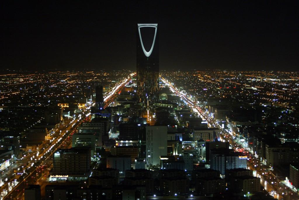 Life In Riyadh
