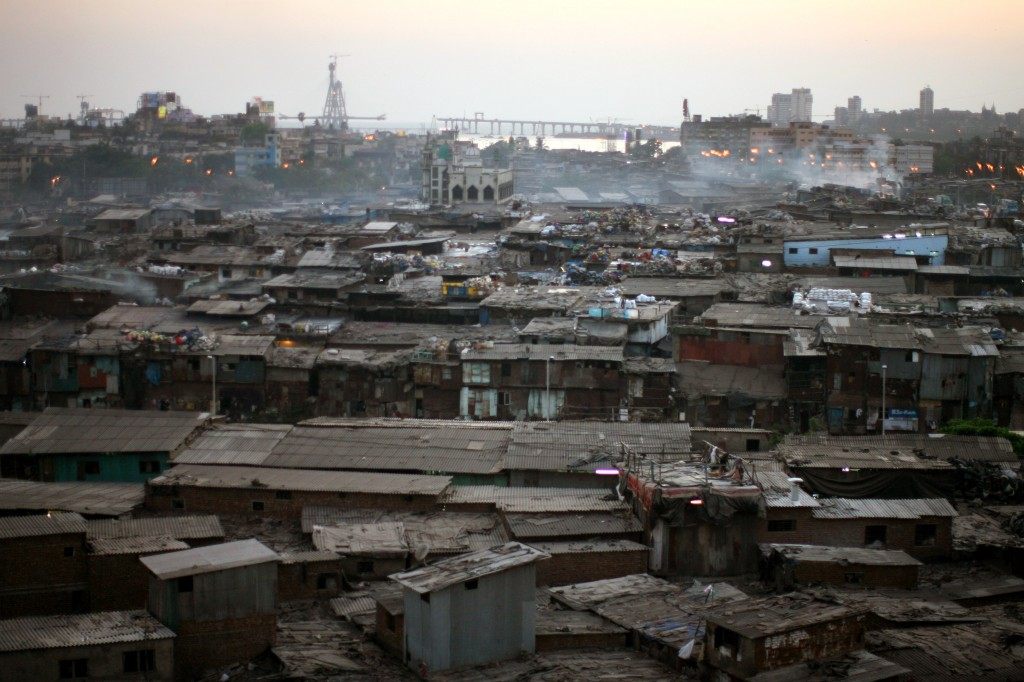 Dharavi Slum Redevelopment Resisted By Residents