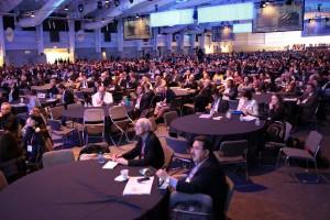 edf conference