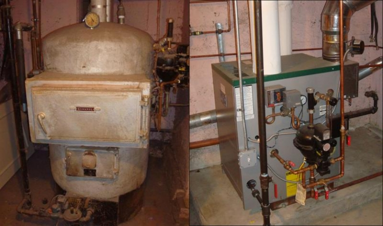 Furnaces And Boilers Breaking Energy Energy Industry