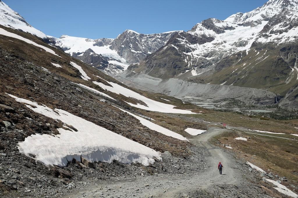 Travel Destination: Zermatt