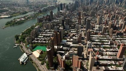 New York Grid Remake Powers Forward with REV Policy Framework