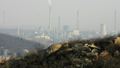Chinese Oil Major's Nominal Environmental Fine Points to Larger Problem
